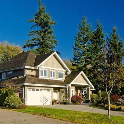 Exterior House Painting | Twin Cities MN