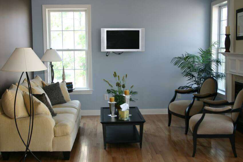 Interior House painters | Minneapolis
