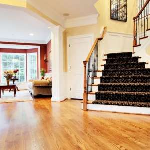 Interior House painting | Minneapolis