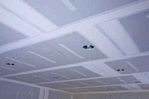DuraPro Drywall Repairs and More