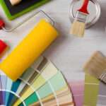 It's Painting Season! Be Sure to Hire the Experts