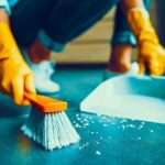 Cleaning Services to Get You Back Up and Running