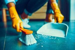 cleaning services maple grove