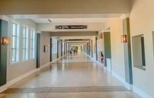 DuraPro excels at interior and exterior commercial painting.